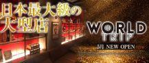 WORLD TRIP(ワールドトリップ)【公式求人情報】 バナー