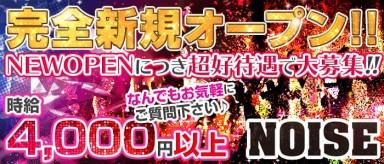NOISE(ノイズ)【公式求人情報】(南越谷キャバクラ)の求人・バイト・体験入店情報
