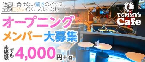 【川崎駅】Bar Lounge(トミーズ・カフェ)【公式求人情報】(溝の口ラウンジ)の求人・バイト・体験入店情報