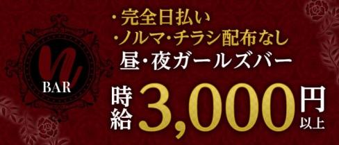 ガールズバーN【公式求人情報】(渋谷ガールズバー)の求人・体験入店情報