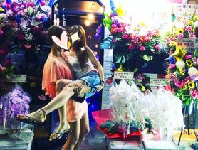 Girls Bar milky(ミルキー) 千葉ガールズバー SHOP GALLERY 1