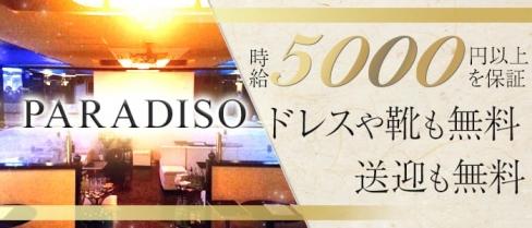 PARADISO (パラディッソ)【公式求人情報】(松本キャバクラ)の求人・バイト・体験入店情報