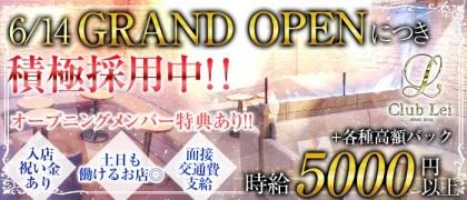 Club Lei(レイ) 【公式求人情報】(錦糸町キャバクラ)の求人・バイト・体験入店情報