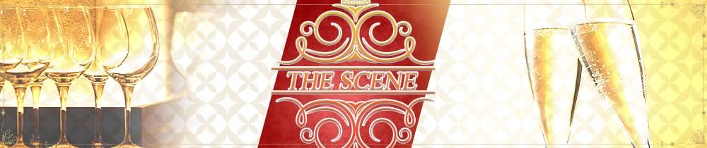 THE SCENE(シーン) 錦キャバクラ TOP画像