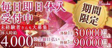 Bamboo(クラブバンブー)【公式求人情報】(藤沢キャバクラ)の求人・バイト・体験入店情報