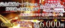 Club CIELO(クラブシエロ)【公式求人情報】 バナー