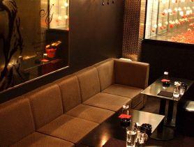 Nine's cafe(ナインズカフェ) 片町キャバクラ SHOP GALLERY 5