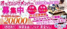 Girls Bar CECIL(セシル)【公式求人情報】 バナー