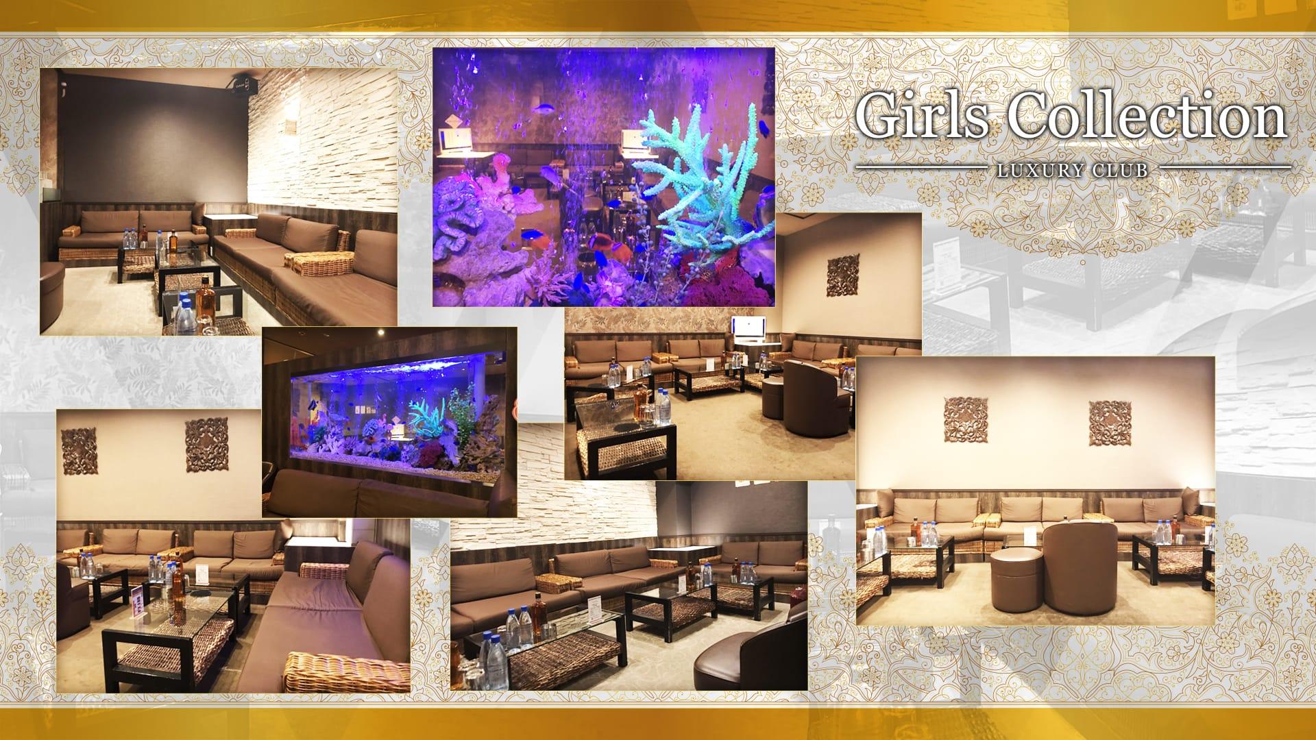Club Girl's COLLECTION(クラブ ガールズコレクション) 川崎キャバクラ TOP画像