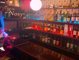 上福岡店 Girl's Bar Nosy(ノジー) 川越ガールズバー SHOP GALLERY 2