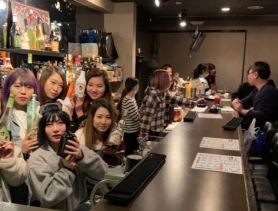 【朝・昼・夜】Girl's Bar lion(リオン) 川崎ガールズバー SHOP GALLERY 3