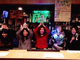 【朝・昼・夜】Girl's Bar lion(リオン) 川崎ガールズバー SHOP GALLERY 1
