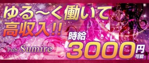 PUB Sumire(すみれ)【公式求人情報】(立川スナック)の求人・バイト・体験入店情報