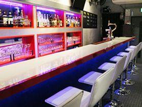 Girls Bar Mocci(モッチ) 恵比寿ガールズバー SHOP GALLERY 1