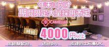 CAMELLIA(カメリア)【公式求人情報】 バナー