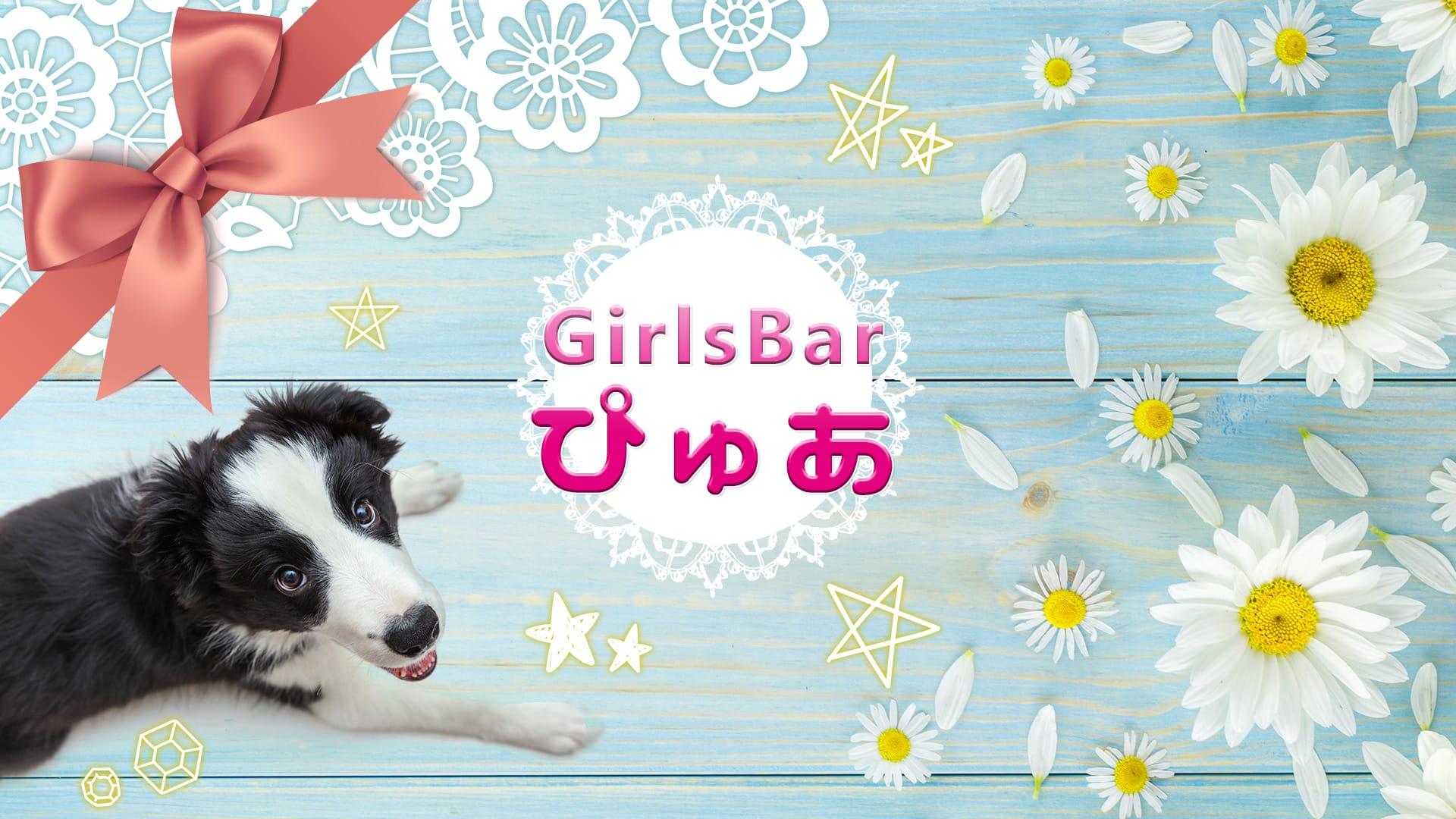 GirlsBarぴゅあ 赤羽ガールズバー TOP画像