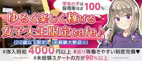 制服cafe レオン【公式求人・体入情報】(吉祥寺キャバクラ)の求人・バイト・体験入店情報