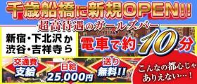 【千歳船橋駅】BAR CECIL STADUM(セシルスタジアム)【公式求人情報】