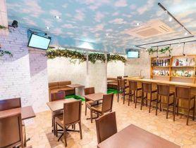 Cafe&Bar Mermaid(マーメイド) 秋葉原ガールズバー SHOP GALLERY 1