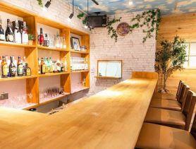 Cafe&Bar Mermaid(マーメイド) 秋葉原ガールズバー SHOP GALLERY 3