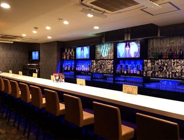 Girl's BarMUSES<ミューゼス> 町田 ガールズバー SHOP GALLERY 4