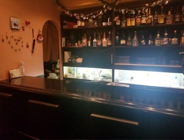 cafe&bar しゃっふる。 中野 ガールズバー SHOP GALLERY 1