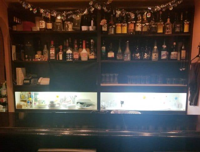 cafe&bar しゃっふる。 中野 ガールズバー SHOP GALLERY 2