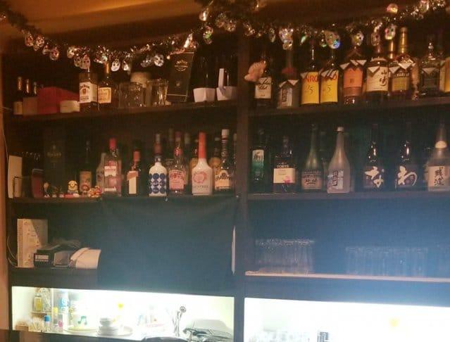 cafe&bar しゃっふる。 中野 ガールズバー SHOP GALLERY 3