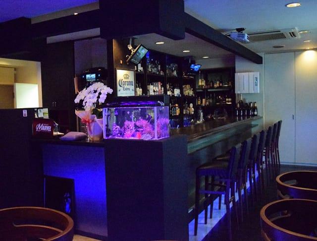 Girl's Bar MARVEL<マーベル> 船橋 ガールズバー SHOP GALLERY 1
