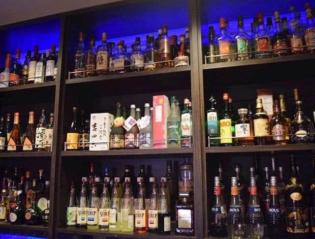 Girl's Bar MARVEL<マーベル> 船橋 ガールズバー SHOP GALLERY 4