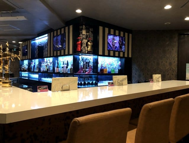 Girl's Bar Review<レビュー> 八王子 ガールズバー SHOP GALLERY 3