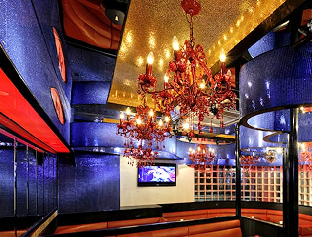 New Club Ria<リア> 吉祥寺 ガールズバー SHOP GALLERY 5