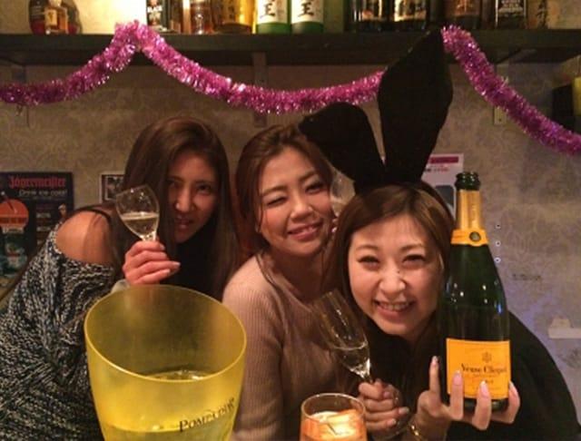 GIRL'S BARアリエル 下北沢 ガールズバー SHOP GALLERY 5