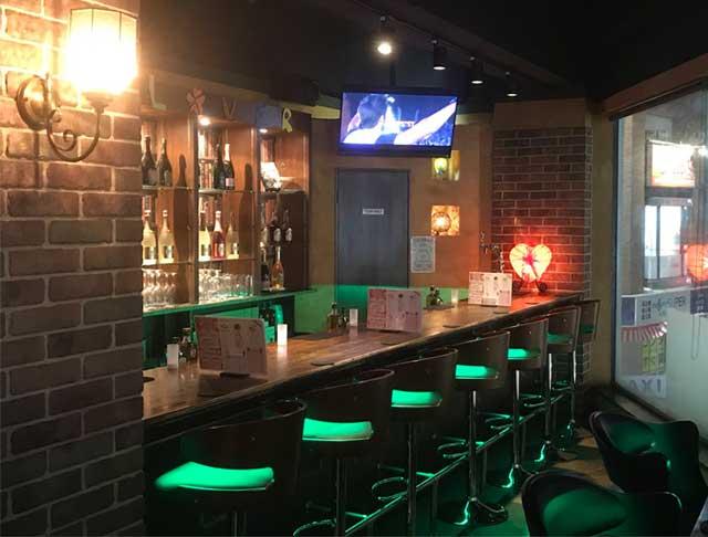 Girl's Bar CLOVER<クローバー> 板橋 ガールズバー SHOP GALLERY 1