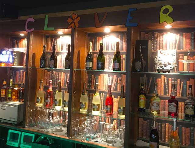 Girl's Bar CLOVER<クローバー> 板橋 ガールズバー SHOP GALLERY 2