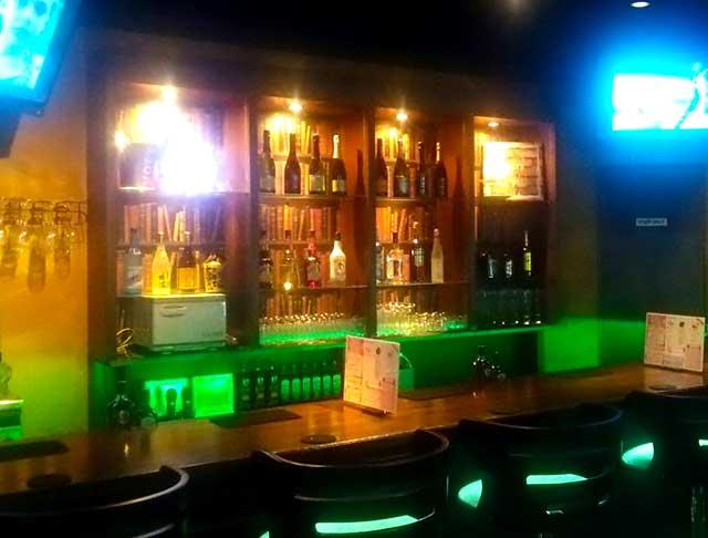 Girl's Bar CLOVER<クローバー> 板橋 ガールズバー SHOP GALLERY 3