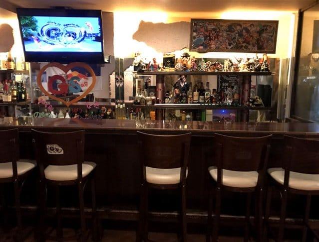 Girl's Bar G'S<ジーエス> 立川 ガールズバー SHOP GALLERY 2