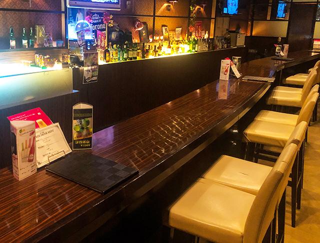 Stylish Bar EVE<スタイリッシュバー・イヴ> 池袋 ガールズバー SHOP GALLERY 2