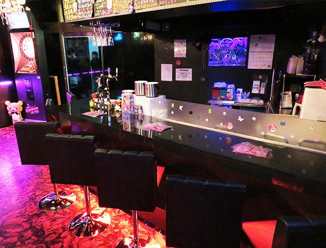 Girl's Bar Nine<ガールズバーナイン>千葉店 千葉 ガールズバー SHOP GALLERY 2