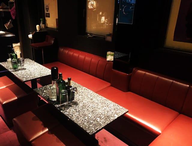 Bar Lounge Blue Moon<ブルームーン> 西船橋 ガールズバー SHOP GALLERY 1