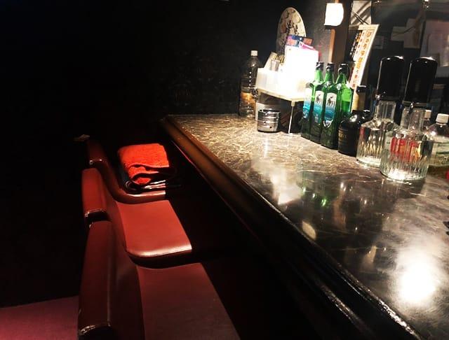 Bar Lounge Blue Moon<ブルームーン> 西船橋 ガールズバー SHOP GALLERY 2