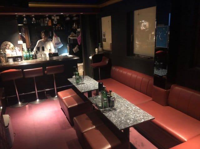 Bar Lounge Blue Moon<ブルームーン> 西船橋 ガールズバー SHOP GALLERY 4