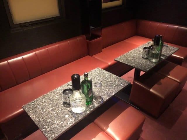 Bar Lounge Blue Moon<ブルームーン> 西船橋 ガールズバー SHOP GALLERY 5