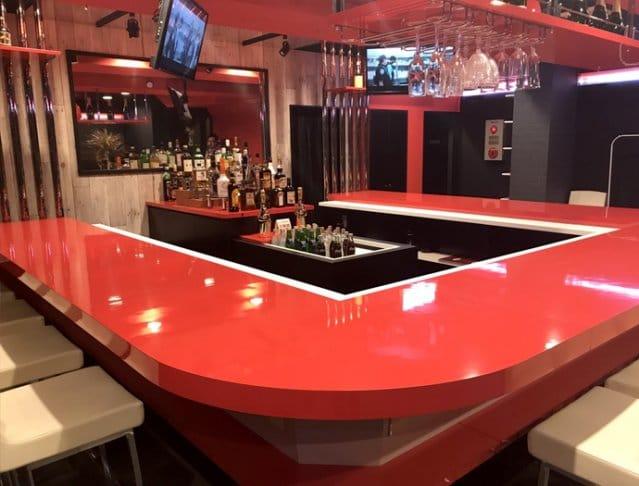 Bar Eight<バーエイト> 綱島 ガールズバー SHOP GALLERY 1