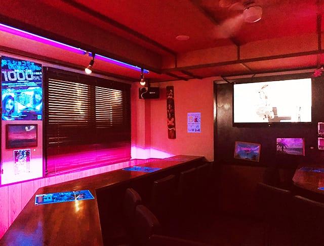 Girl's Bar MARIANA<ガールズバー マリアナ> 五反田 ガールズバー SHOP GALLERY 2