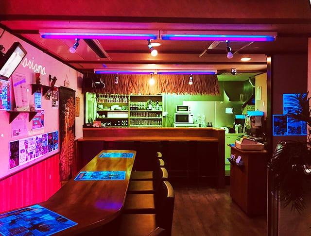 Girl's Bar MARIANA<ガールズバー マリアナ> 五反田 ガールズバー SHOP GALLERY 3