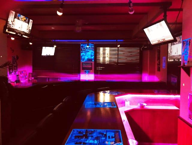 Girl's Bar MARIANA<ガールズバー マリアナ> 五反田 ガールズバー SHOP GALLERY 4