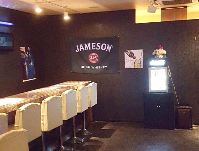 Girl's Bar リバティ 幕張本郷店 千葉 ガールズバー SHOP GALLERY 2