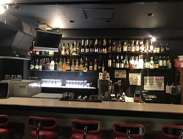 Girl's Bar はにーはんと 松戸 ガールズバー SHOP GALLERY 3