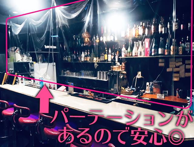 Girl's Bar はにーはんと 松戸 ガールズバー SHOP GALLERY 1